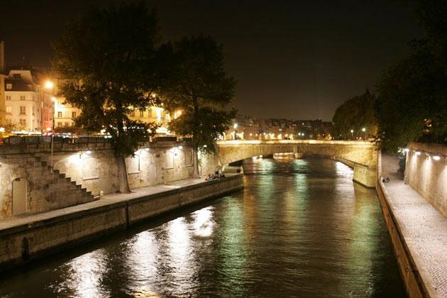 Paris - Sena