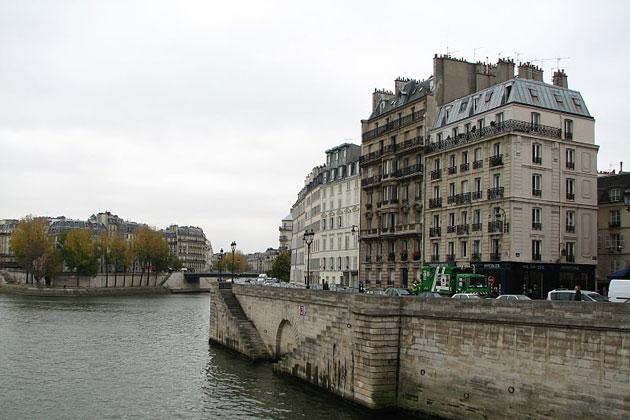 Paris - Cite