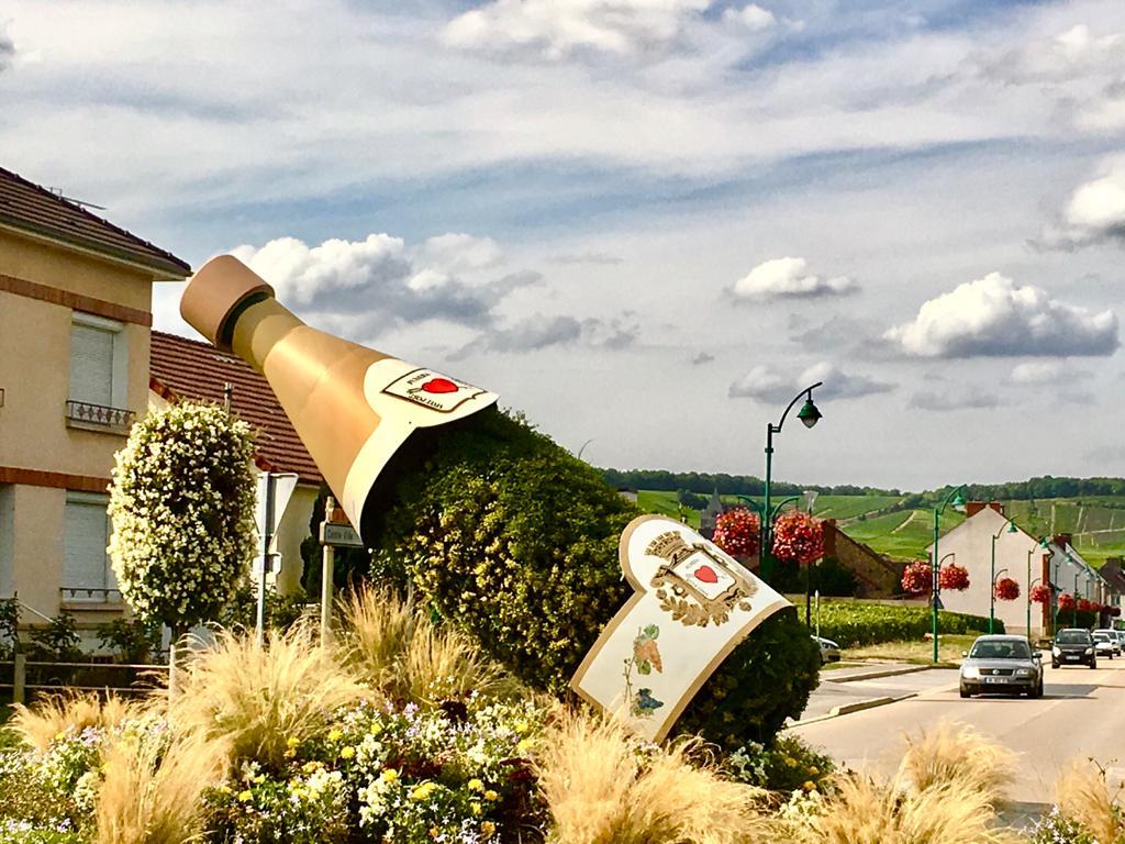 Экскурсия в Шампань из Парижа